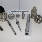 Machined Components